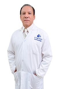 Dr. Angel Duarte