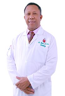Dr. Rafael Antonio Suero