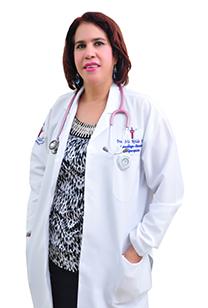 Dra. Iris Neida Ynoa